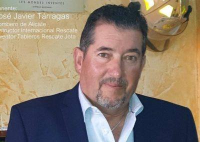 José Javier Tárraga Flores