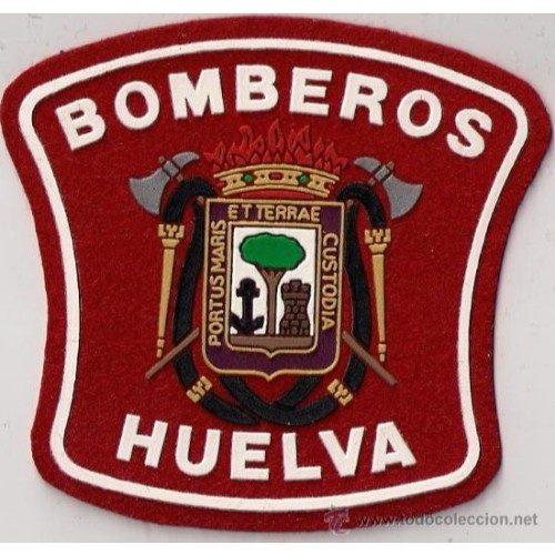 Bomberos Huelva