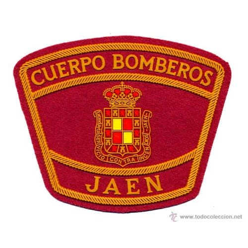 Bomberos Jaen