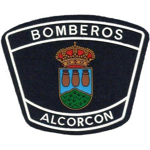 Bomberos alcorcon