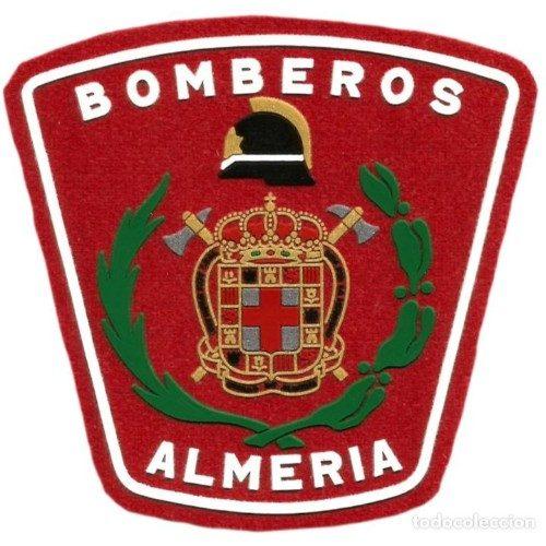 Bomberos almeria