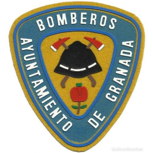 Bomberos de granada