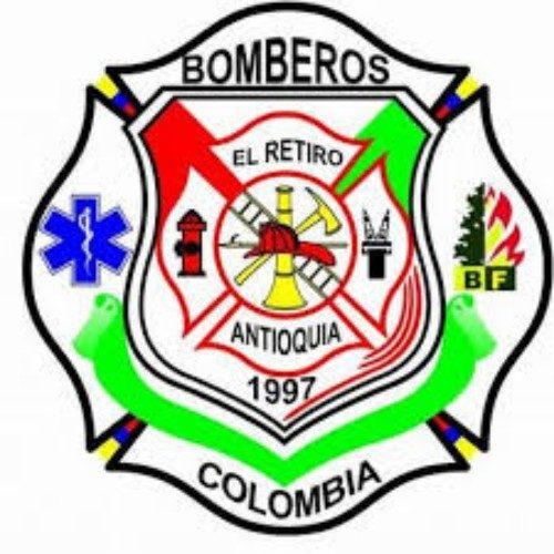 Bomberos el retiro colombia