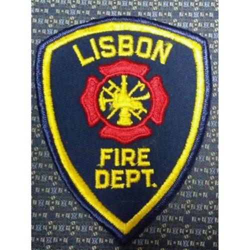 Lisbon Fire dept